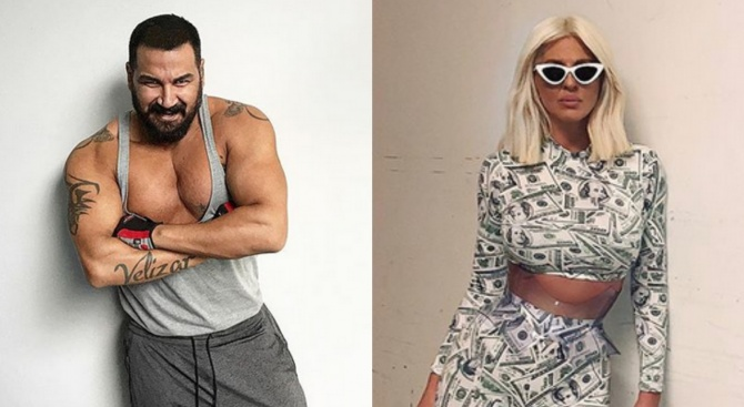 Азис и Карлеуша с номинации за сръбските Грами