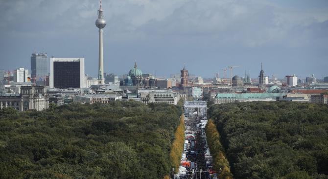 В Берлин 8 март вече ще е неработен ден
