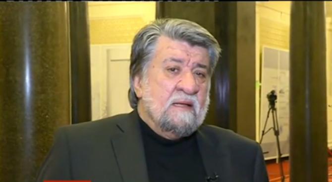 Рашидов: Източването на КТБ има много лица. Йончева, трябва да знае, че не може да прави слава с чужди пари. Парите са мои (видео)