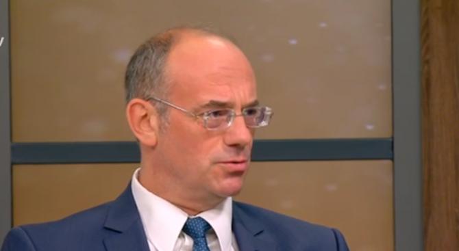Проф. Семов: На КС не може да се оказва политически натиск