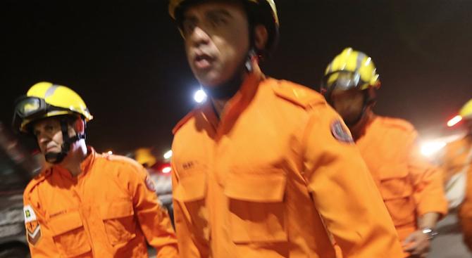 В Бразилия рухна стена на хвостохранилище,има жертви (видео)