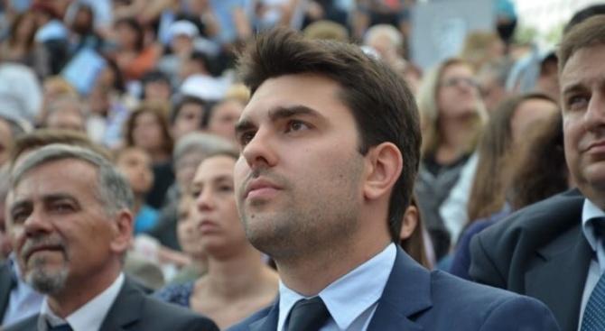 Георг Георгиев: Правителството непрекъснато доказва, че България е място за правене на бизнес