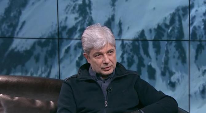 """Нено Димов: С непрекъснатите си обжалвания """"зелените"""" искат да превърнат България в резерват"""