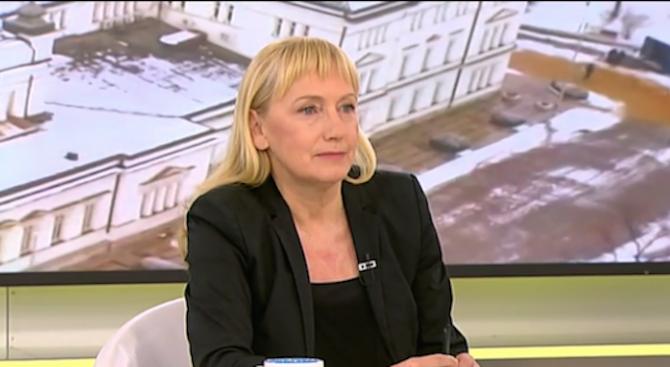 Елена Йончева: ГЕРБ се разправя бандитски с мен, ще покажем факти за корупция на министър и зам.-министър (видео)