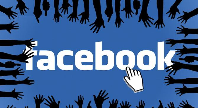 Фейсбук с нови средства за борба с намесата в изборите