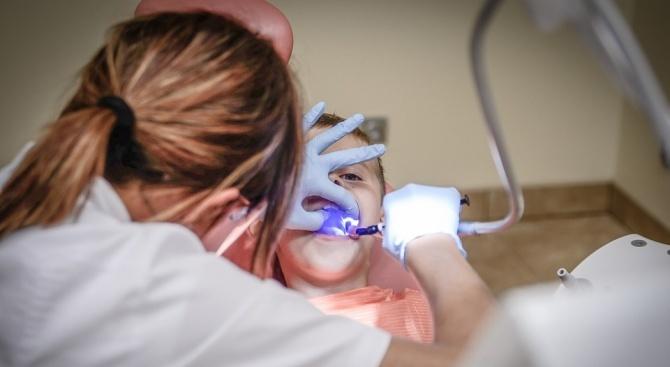 Едва 20% от пациентите се възползват от зъболечение по Здравна каса
