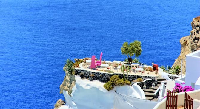 Гърция отчете нов рекорд в туризма през 2018 г. - 33 млн. чужди туристи