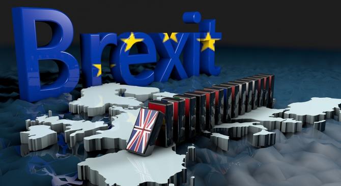 Предложение на комисия в ЕП: След Брекзит британците няма да имат нужда от виза за пътувания  до 90 дни