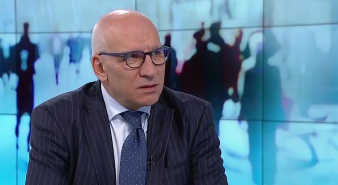 Хампарцумян: Чрез Еврозоната България ще влезе в клуба на богатите и уредени държави (видео)