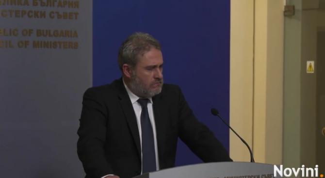 Министърът на културата: Аз съм Боил Банов! Никой не може да ме рекетира (обновена+снимки+видео)
