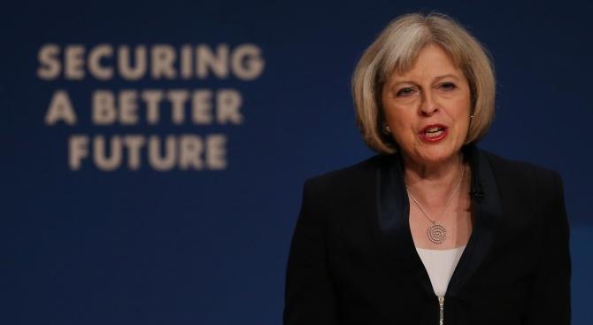Мей: Британското правителство няма алтернативни варианти на сделката за Брекзит