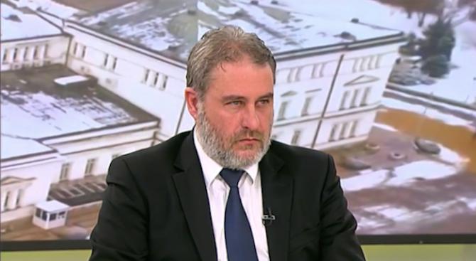 Банов: Хвърлиха ми ла*на от престъпници, Борисов ми каза да не се предавам (видео)