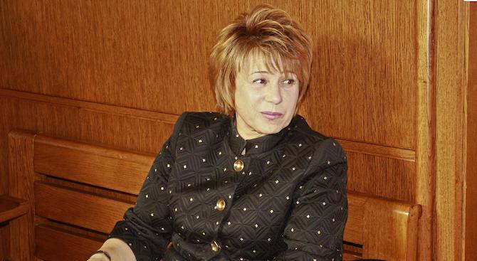 Масларова осъди България в Страсбург