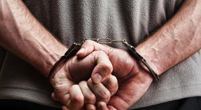 В Асеновград е задържан наркодилър