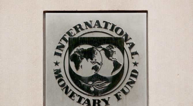МВФ представя заключенията от редовната си мисия в България