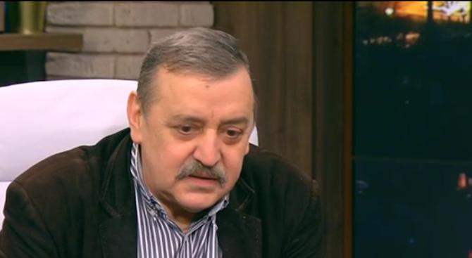 Проф. Кантарджиев: Регистрираме по двама на ден с възпаление на мозъка след грип