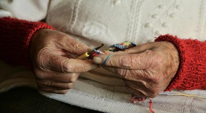 Почина най-възрастната рускиня (снимка)