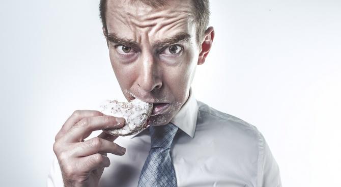 43% от българите не закусват и се хранят вредно