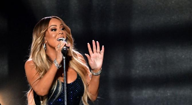 Въпреки призивите за бойкот, Марая Кери изнесе концерт в Саудитска Арабия