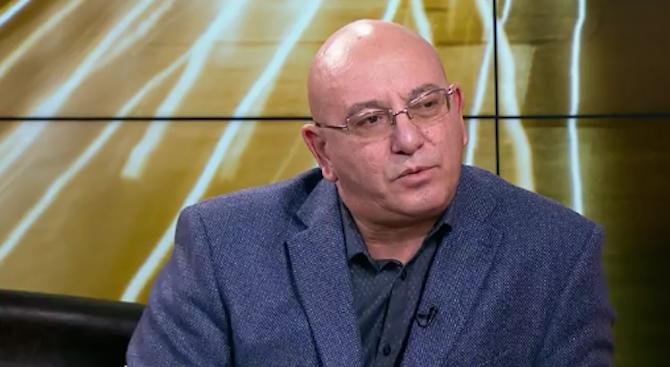 Емил Димитров-Ревизоро: Аз съм лобист на целия легален бизнес