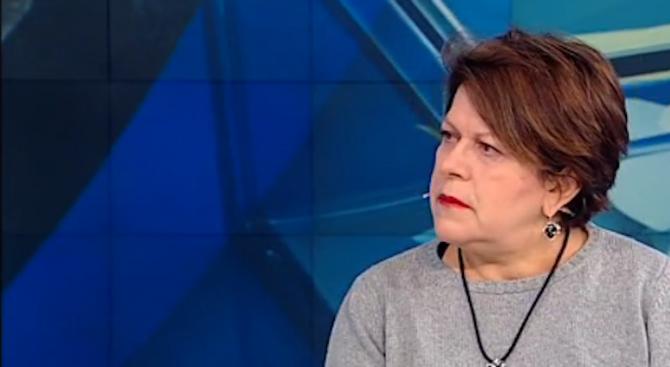 Татяна Дончева разкри какво се цели с такива процеси като срещу Баневи, Стайко Стайков и други олигарси (видео)