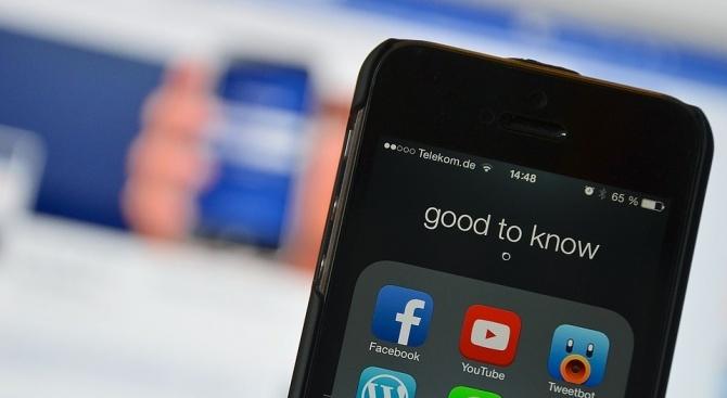 КЗП: Преди да дадете достъп до потребителския си профил в социалните мрежи, проверете с какво се съгласявате