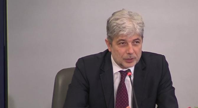 Министър Нено Димов ще посети село Катуница