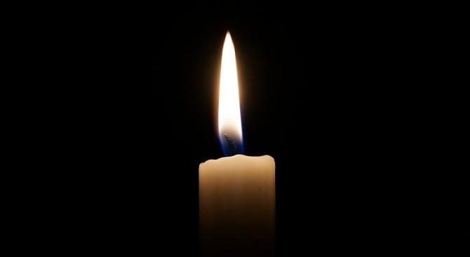 Почина художникът Стоян Цанев