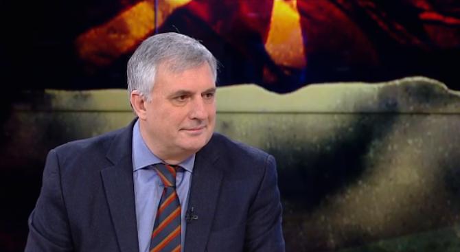 Ивайло Калфин: Не е тайна, че Русия не искаше НАТОда се разширява повече на Балканите