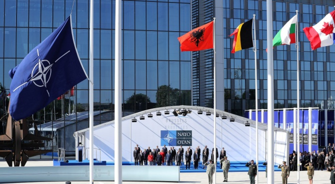 НАТО обяви среща на върха през декември в Лондон