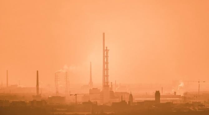 Европейски доклад: Въздухът в по-бедните държави от ЕС е по-мръсен