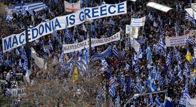 Гърция е пред македонска жега? (обновена)
