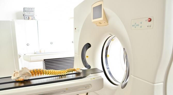 """Над 20 000 пациента са минали през PET скенера в УМБАЛ """"Св. Марина"""" за 10 години"""
