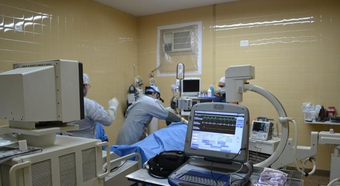 Лекари и медицински сестри в карловската болница подават оставки