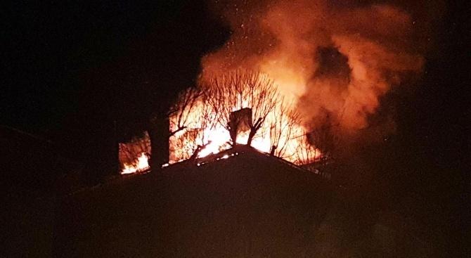 Пожар в апартамент отне живота на петима души в Южна Германия