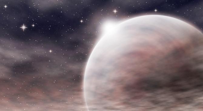 Как ни влияят планетите?