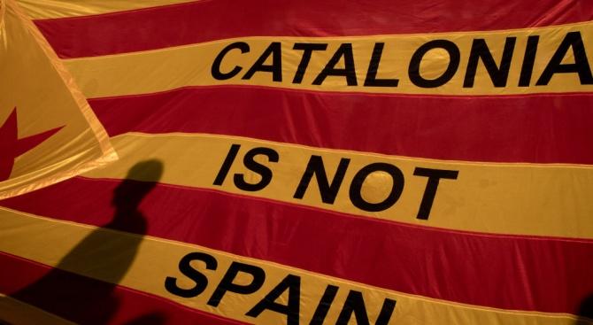 Каталунските сепаратистки партииотхвърлиха плана на Мадридза преговори