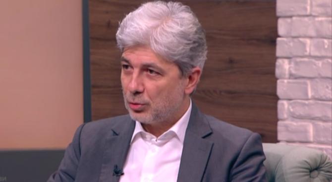 Нено Димов: Да се възстанови дюна ще бъде прецедент за България