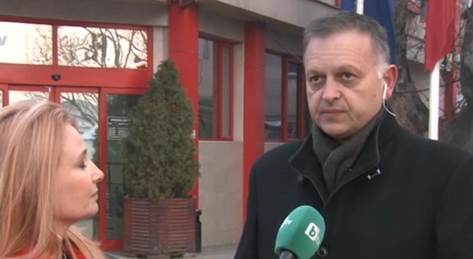 Кметът на село Войводиново: Циганите се върнаха със закрилници от БХК