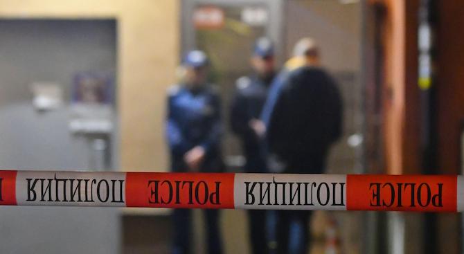 Мъж бе убит във Варненско, задържан е 23-годишен