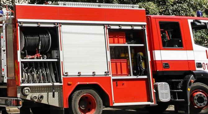 Мъж загина при пожар в плевенско село