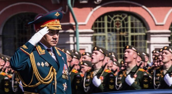 Руски и турски военни ще действат заедно в Сирия (обновена)