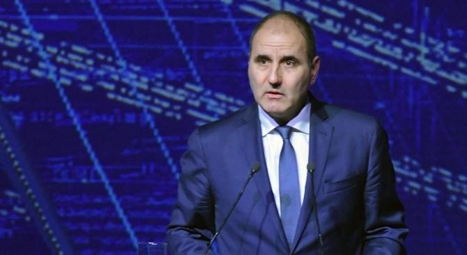 Цветанов ще посети Разград и Търговище