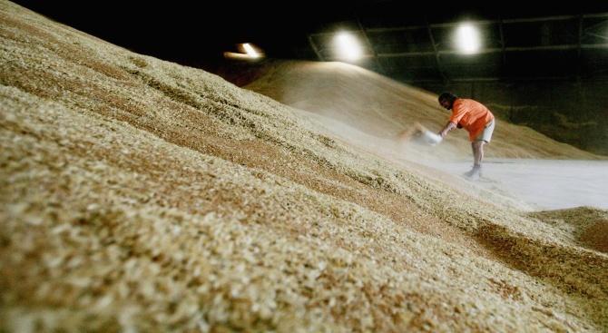 Северна Корея поискаот Русия 50 млн. тона пшеница