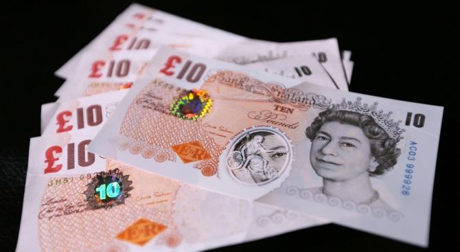 Фатална българка измъкна £180 000 от британски бизнесмен