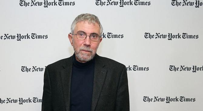 Нобелов лауреат по икономика: Идва световна рецесия до края на 2019 г.