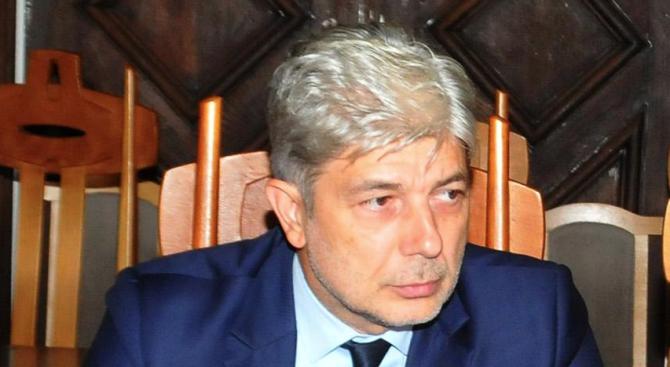 Нено Димов призова общините да работят за преход към кръгова икономика
