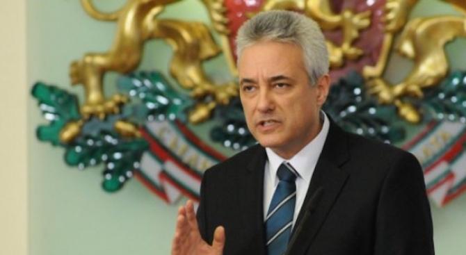 Марин Райков бил назначение на президента. Чудят се каква е тази безпринципност на Румен Радев (видео)