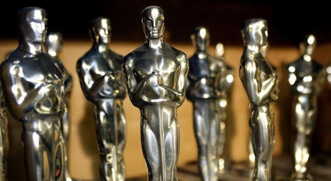 """Реклами изместиха няколко категории от живото излъчване за наградите """"Оскар"""""""