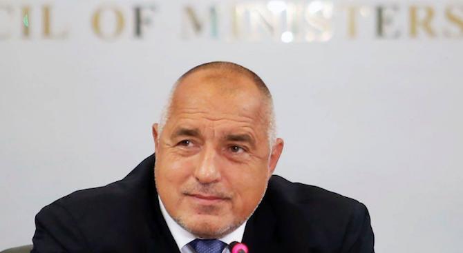 Премиерът ще се срещне с американския посланик Ерик Рубин